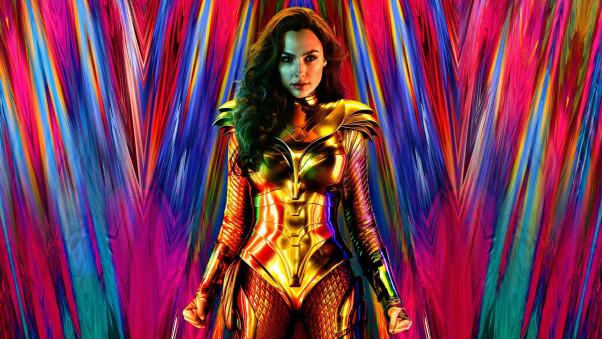 รีวิว หนัง Wonder Woman 1984